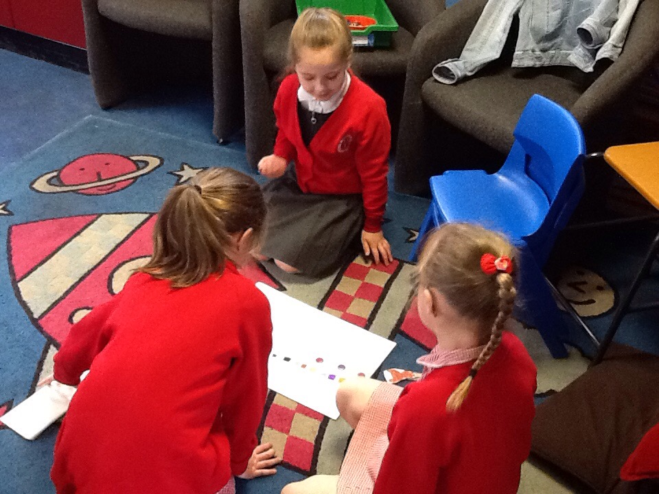 Testing our maths games! – Moorfield Primary School